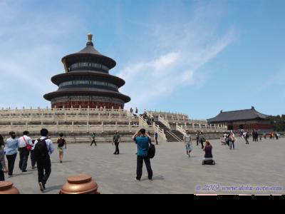 北京 天壇